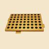 厂家定制镂空冲孔铝单板,室外氟碳圆孔铝单板