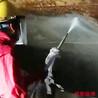 水除銹機噴砂設備便攜式高壓水除銹機脫漆除銹施工方案