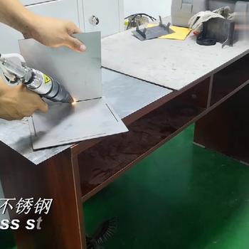 400��Ʊ��ַ_河南郑州1500W手持激光焊接机带自动送丝功能