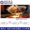 视觉激光焊接机