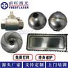 南寧壓縮機焊接新方式