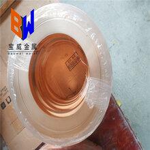 廠家直銷紫銅棒T2紅銅棒純銅實心紫銅棒大口徑T2銅棒