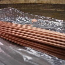 抗腐蝕QTE碲銅棒抗電燒灼C14500碲銅棒規格齊全