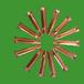 不銹鋼管精密加工打孔激光切割折彎紫銅管縮口擴口