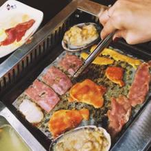 韩式自助烧烤学习流程食为天韩式铁板烧培训品类图片