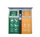 聯運知慧-智能垃圾兩分類箱生產廠家