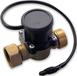 聯運知慧的降塵噴水傳感器采用硬件濾波技術