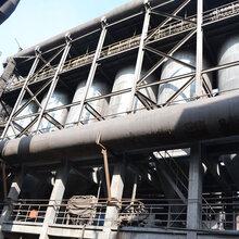 高炉煤气净化干法除尘器