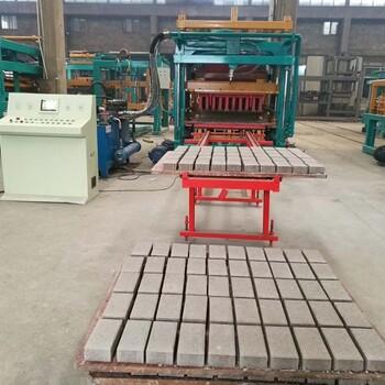 天津建丰砖机,可实地考察生产在线,免烧制砖机