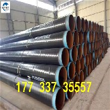 四川雅安大口径环氧煤沥青防腐钢管优质产品√资讯图片