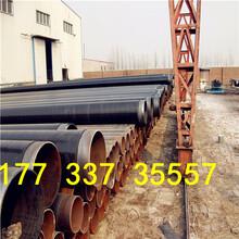 福建泉州Q235涂塑钢管价格图片