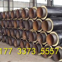 安徽滁州Q345钢套钢保温钢管图片