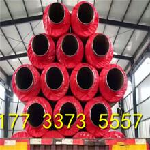 广东梅州Q235加强级3pe防腐钢管图片