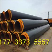 广东深圳Q235排污tpep防腐钢管图片
