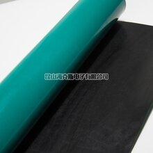 防静电优游注册平台作垫微孔橡胶防静电垫图片