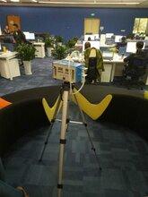 成都市高新区办公室内空气检测CMA检测