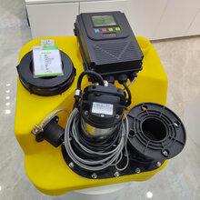 污水提升器軍格compli300e別墅地下室衛生間提升泵站污水泵強排泵圖片