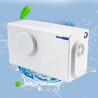 意大利泰克马家用污水提升器TECMAsanisplit3combi污水提升泵