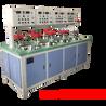QJP25.4B四軸氣壓精密研磨拋光機