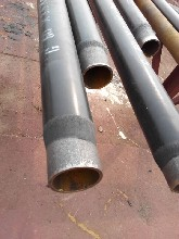 内江大口径水泥砂浆防腐钢管厂家价格产品介绍图片