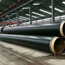 泰安聚氨酯保温钢管厂家价格产品介绍图片