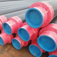 昌都地区涂塑钢管厂家价格产品介绍图片