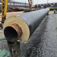 梧州聚氨酯保温钢管厂家价格质量保证图片