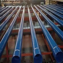 荆门普通级3PE防腐钢管厂家价格产品介绍图片