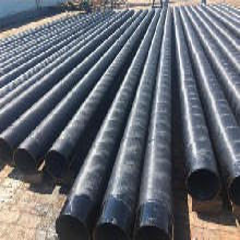 三亚3pe防腐钢管厂家价格质量保证图片