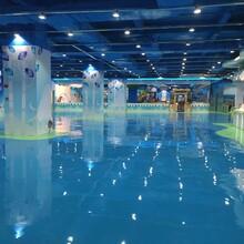 惠州方直冰雪项目图片