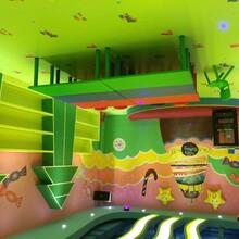 山西海洋主题室内乐园图片