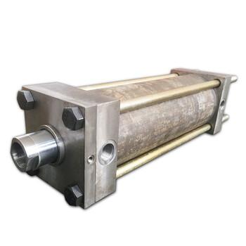 W70/140L系列轻型拉杆液压缸