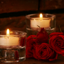 食品級高檔工藝蠟燭漆直銷威廉環保蠟燭光油色澤鮮艷效果多樣圖片
