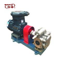 防爆齿轮泵KCB1600耐高温齿轮泵厂家直销