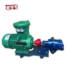 河北金海KCB高温齿轮泵铜轮齿轮泵传输泵专业生产