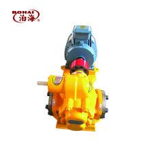 泊海KCB高压保温齿轮泵、耐腐蚀齿轮泵专业生产