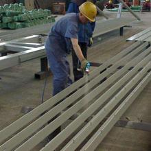 钢结构建筑防火防腐涂装要求