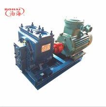 YHCB系列圓弧齒輪泵用于油罐車輸送燃油齒輪泵圖片