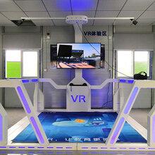 VR安全體驗館軟件硬件設備全套低價出售