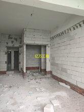 泉州轻质砖隔墙施工轻质隔墙施工团队图片