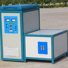 鍛造爐感應加熱設備圖片