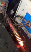 永达工业炉设备超音频感应加热设备