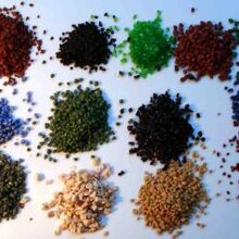 山東陶瓷顆粒膠粘劑美地寶膠粘劑耐色變性價比高圖片
