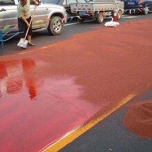 河北彩色路面材料粘合剂生产厂家厂家电话