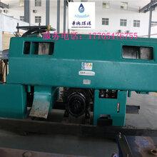 兰考污泥离心机脱水机的维修翻新