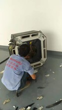 深圳罗湖区空调维修中心维修空调图片