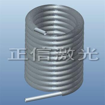 上海换热器片激光焊接非标定制