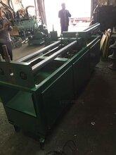 拉床加工视频加工设备拉床中国制作正谷机
