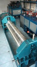 4米小型电动卷板机厂家铁皮卷板卷圆器4米卷板器