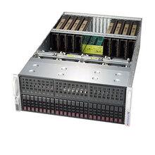R4220-10G深度学习集群中科云达GPU服务器